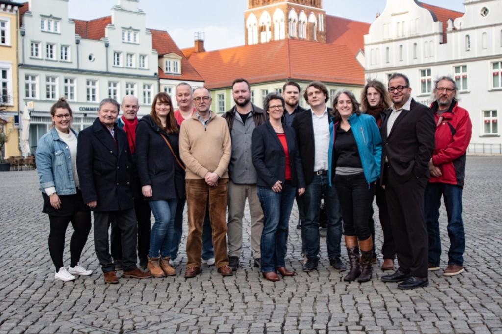SPD Ortsverein Greifswald