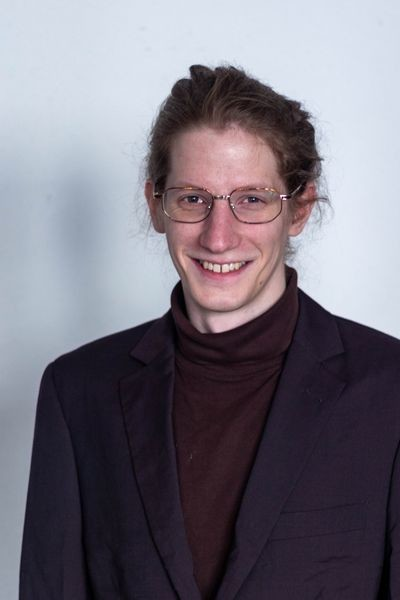 Kevin Nebelig