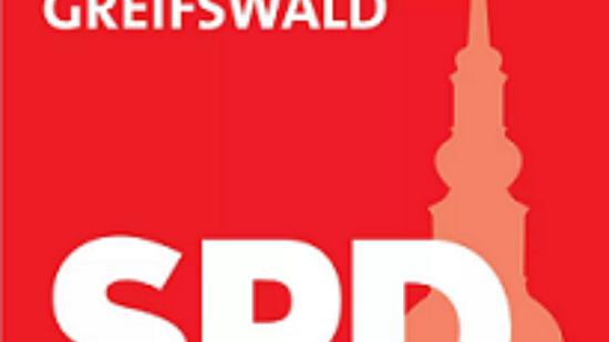 SPD Greifswald Logo